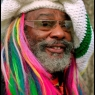 George Clinton. Концерт в Москве